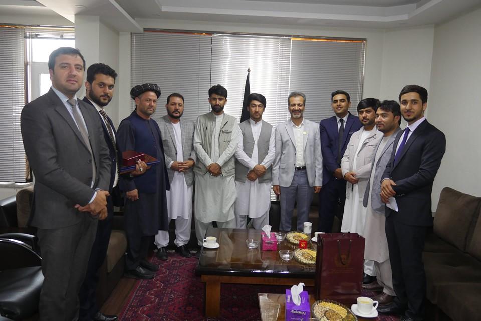 Ministers Pics